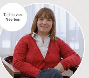 Talitha van Neerbos